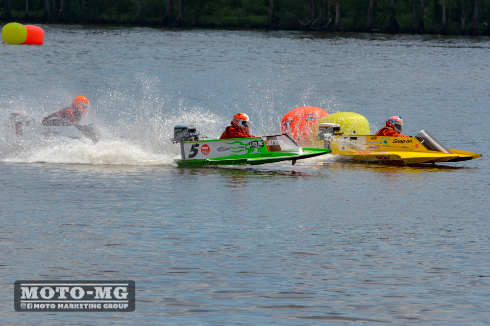 NGK F1 Powerboat Championship Orange, TX J Hydros 2018 MOTO Marketing Group-26
