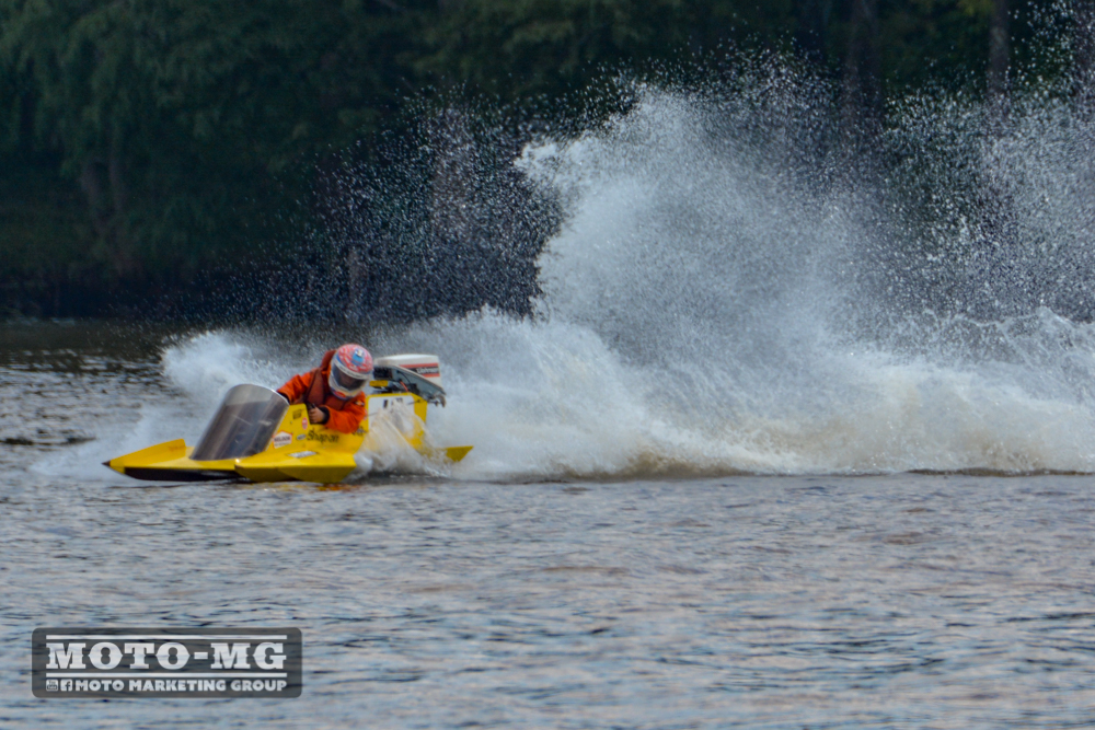 NGK F1 Powerboat Championship Orange, TX J Hydros 2018 MOTO Marketing Group-27