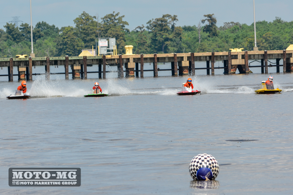 NGK F1 Powerboat Championship Orange, TX J Hydros 2018 MOTO Marketing Group-3