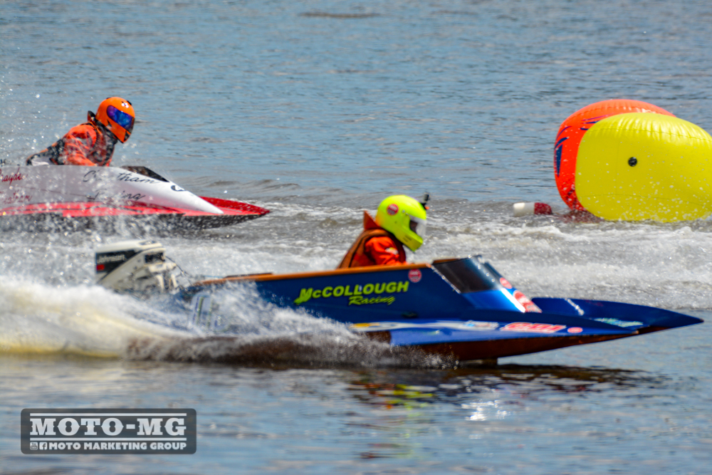 NGK F1 Powerboat Championship Orange, TX J Hydros 2018 MOTO Marketing Group-30