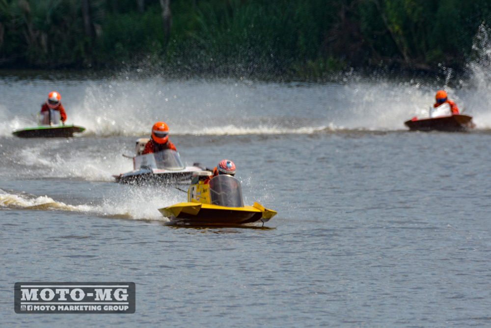 NGK F1 Powerboat Championship Orange, TX J Hydros 2018 MOTO Marketing Group-31