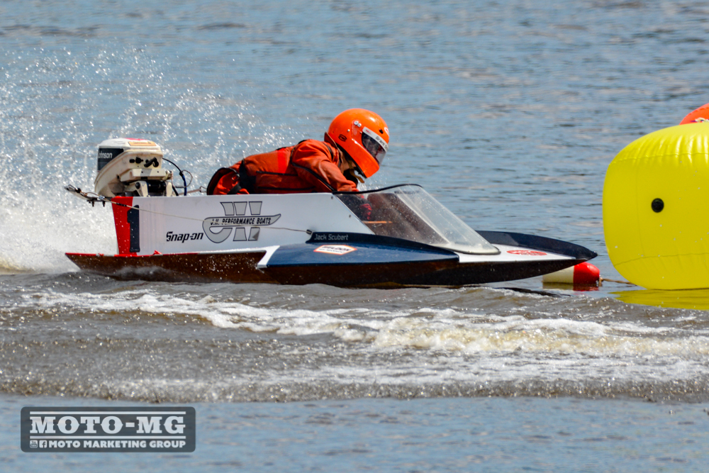 NGK F1 Powerboat Championship Orange, TX J Hydros 2018 MOTO Marketing Group-32