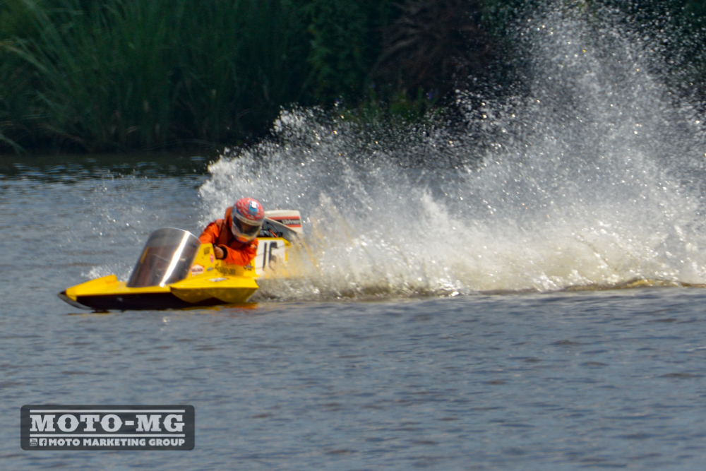NGK F1 Powerboat Championship Orange, TX J Hydros 2018 MOTO Marketing Group-34