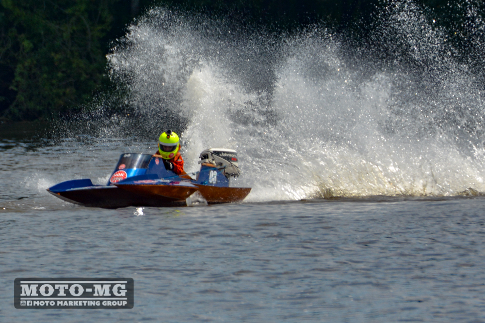 NGK F1 Powerboat Championship Orange, TX J Hydros 2018 MOTO Marketing Group-36