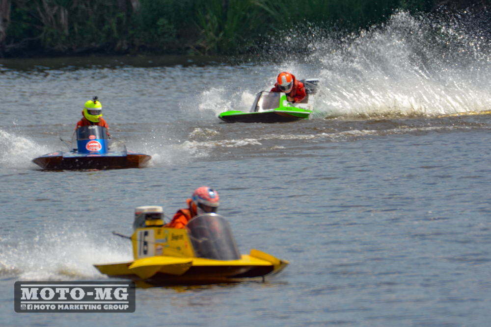 NGK F1 Powerboat Championship Orange, TX J Hydros 2018 MOTO Marketing Group-37