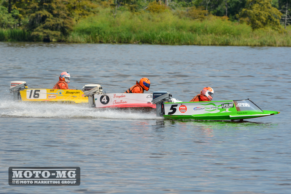 NGK F1 Powerboat Championship Orange, TX J Hydros 2018 MOTO Marketing Group-4