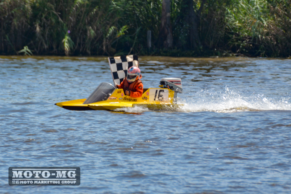 NGK F1 Powerboat Championship Orange, TX J Hydros 2018 MOTO Marketing Group-40