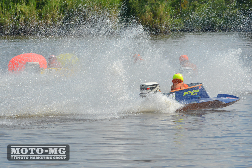 NGK F1 Powerboat Championship Orange, TX J Hydros 2018 MOTO Marketing Group-5
