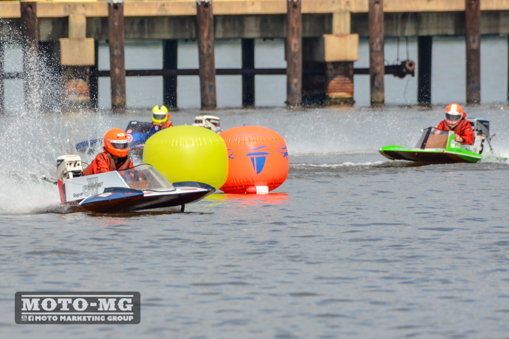 NGK F1 Powerboat Championship Orange, TX J Hydros 2018 MOTO Marketing Group-6