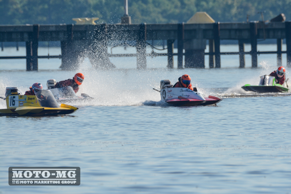 NGK F1 Powerboat Championship Orange, TX J Hydros 2018 MOTO Marketing Group-9