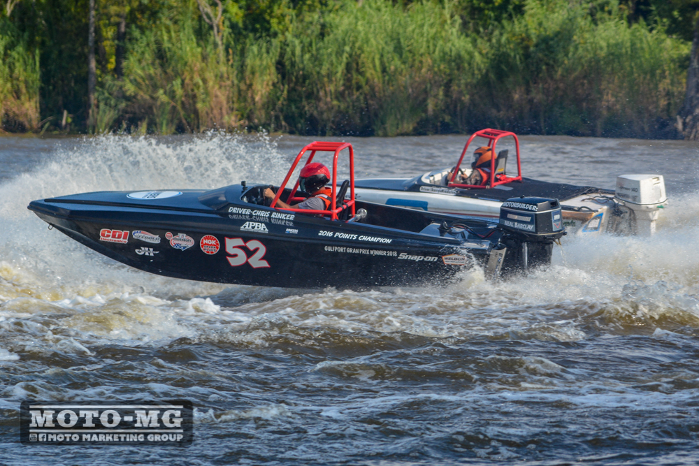 NGK F1 Powerboat Championship Orange, TX Tri Hulls 2018 MOTO Marketing Group-13
