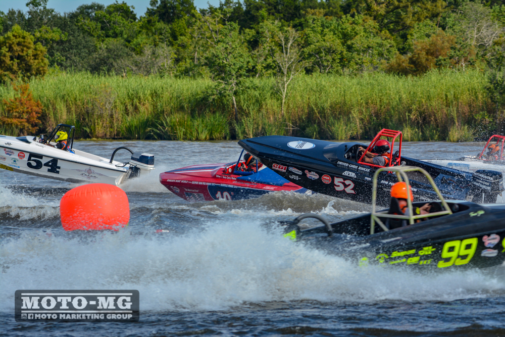 NGK F1 Powerboat Championship Orange, TX Tri Hulls 2018 MOTO Marketing Group-14