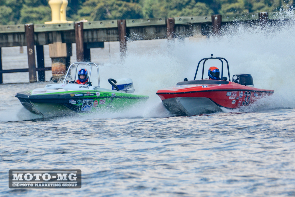 NGK F1 Powerboat Championship Orange, TX Tri Hulls 2018 MOTO Marketing Group-15