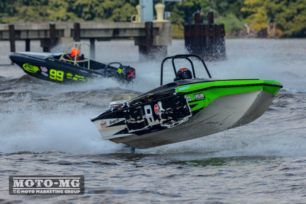 NGK F1 Powerboat Championship Orange, TX Tri Hulls 2018 MOTO Marketing Group-16