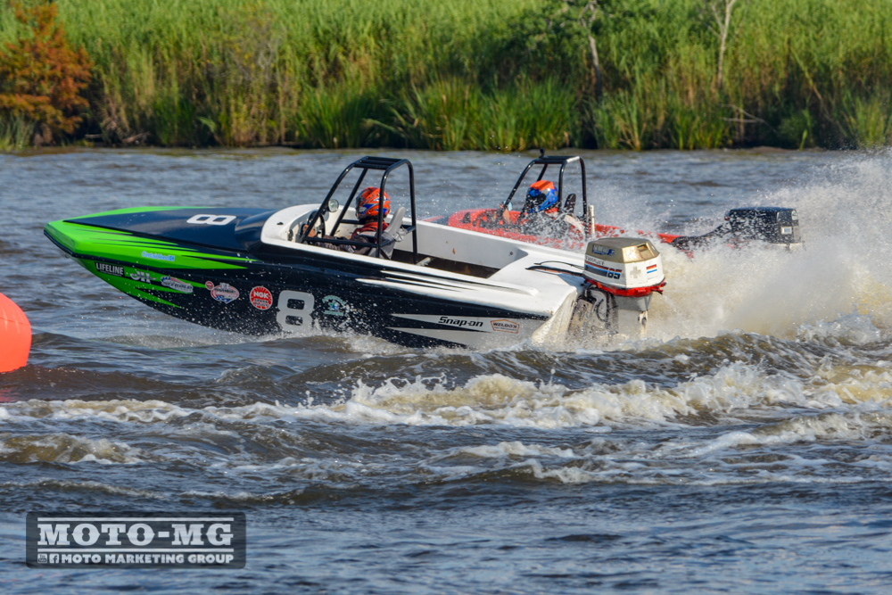 NGK F1 Powerboat Championship Orange, TX Tri Hulls 2018 MOTO Marketing Group-17