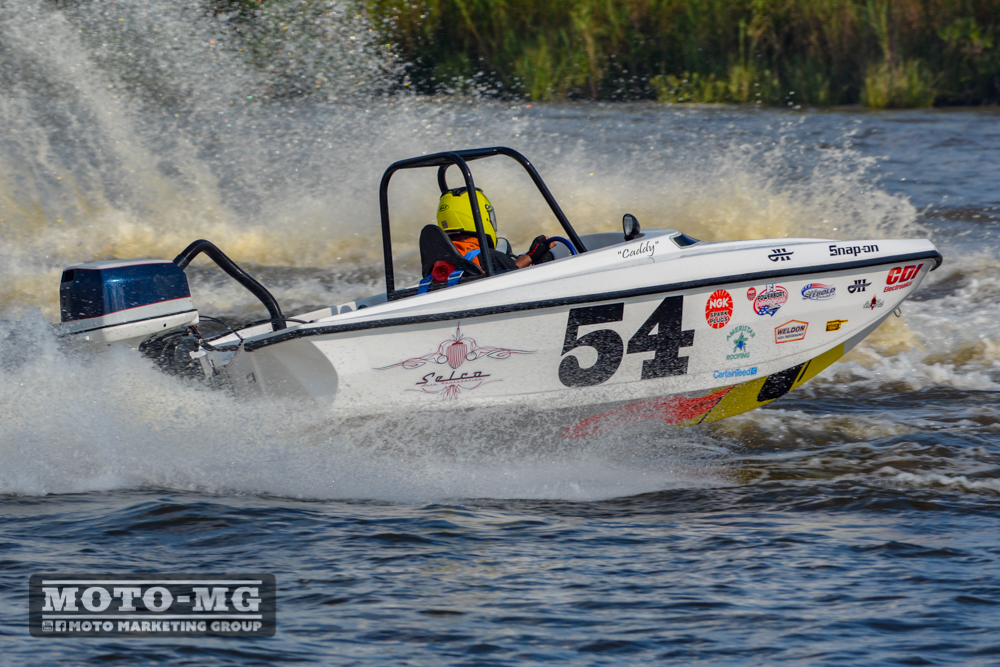 NGK F1 Powerboat Championship Orange, TX Tri Hulls 2018 MOTO Marketing Group-18