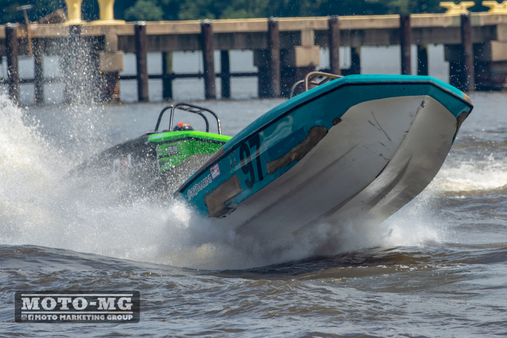 NGK F1 Powerboat Championship Orange, TX Tri Hulls 2018 MOTO Marketing Group-2