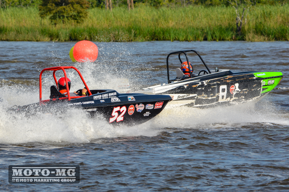 NGK F1 Powerboat Championship Orange, TX Tri Hulls 2018 MOTO Marketing Group-21