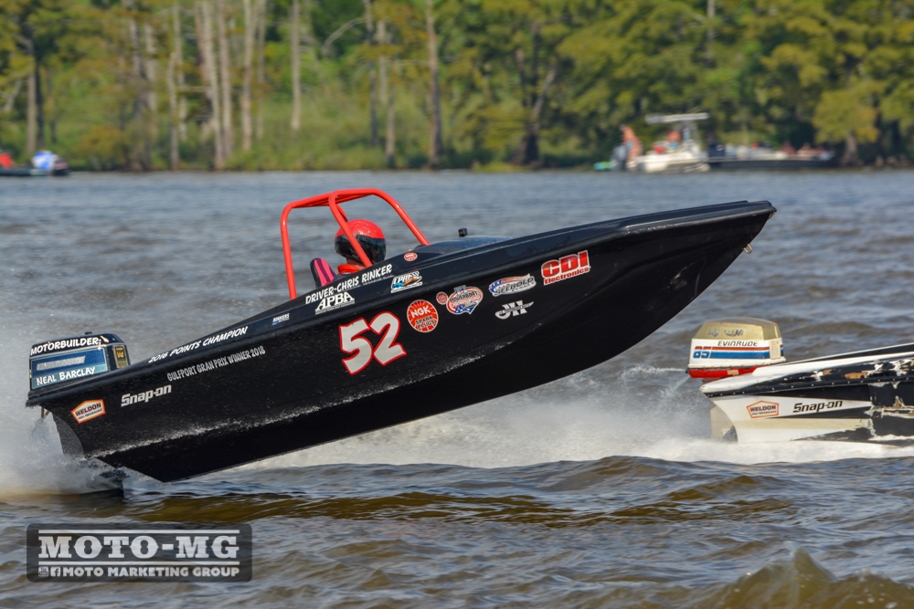 NGK F1 Powerboat Championship Orange, TX Tri Hulls 2018 MOTO Marketing Group-24