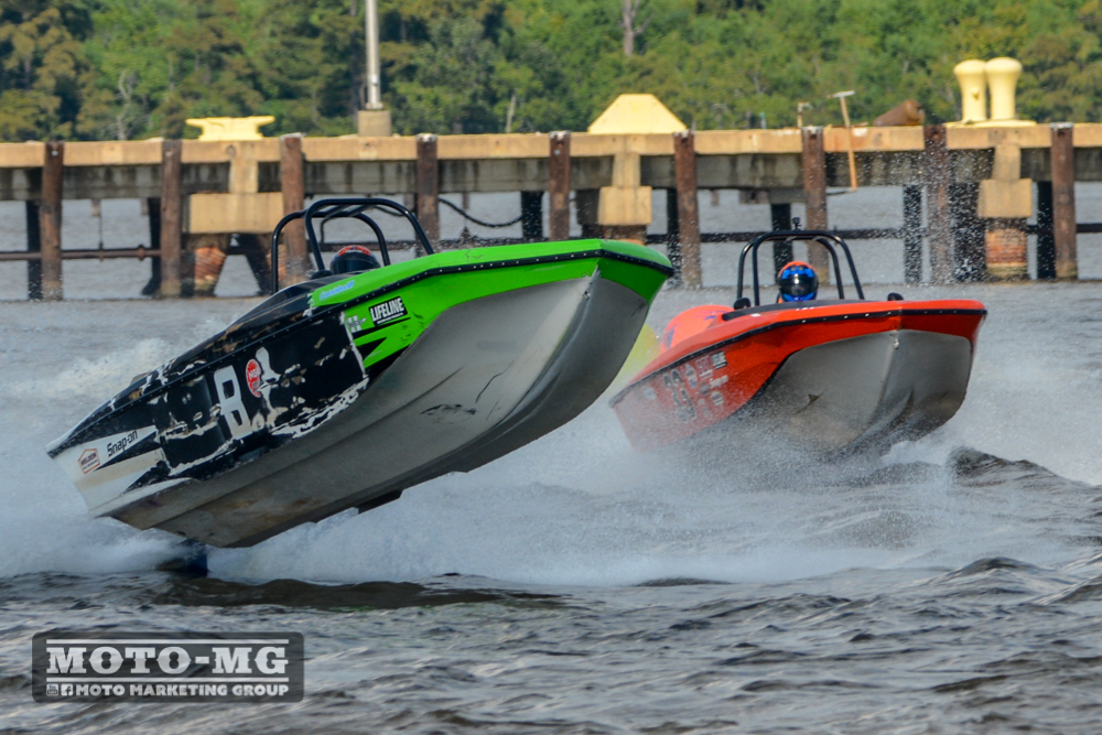 NGK F1 Powerboat Championship Orange, TX Tri Hulls 2018 MOTO Marketing Group-28