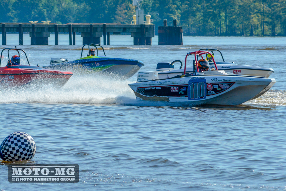 NGK F1 Powerboat Championship Orange, TX Tri Hulls 2018 MOTO Marketing Group-29