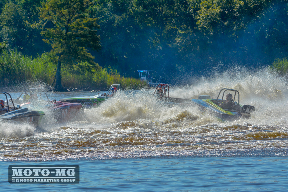 NGK F1 Powerboat Championship Orange, TX Tri Hulls 2018 MOTO Marketing Group-30