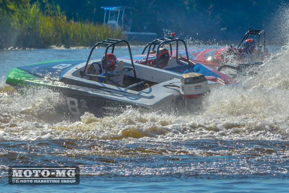 NGK F1 Powerboat Championship Orange, TX Tri Hulls 2018 MOTO Marketing Group-31