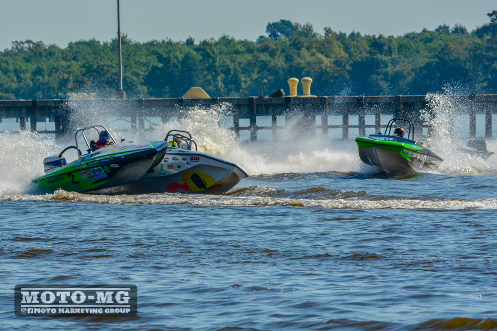 NGK F1 Powerboat Championship Orange, TX Tri Hulls 2018 MOTO Marketing Group-33