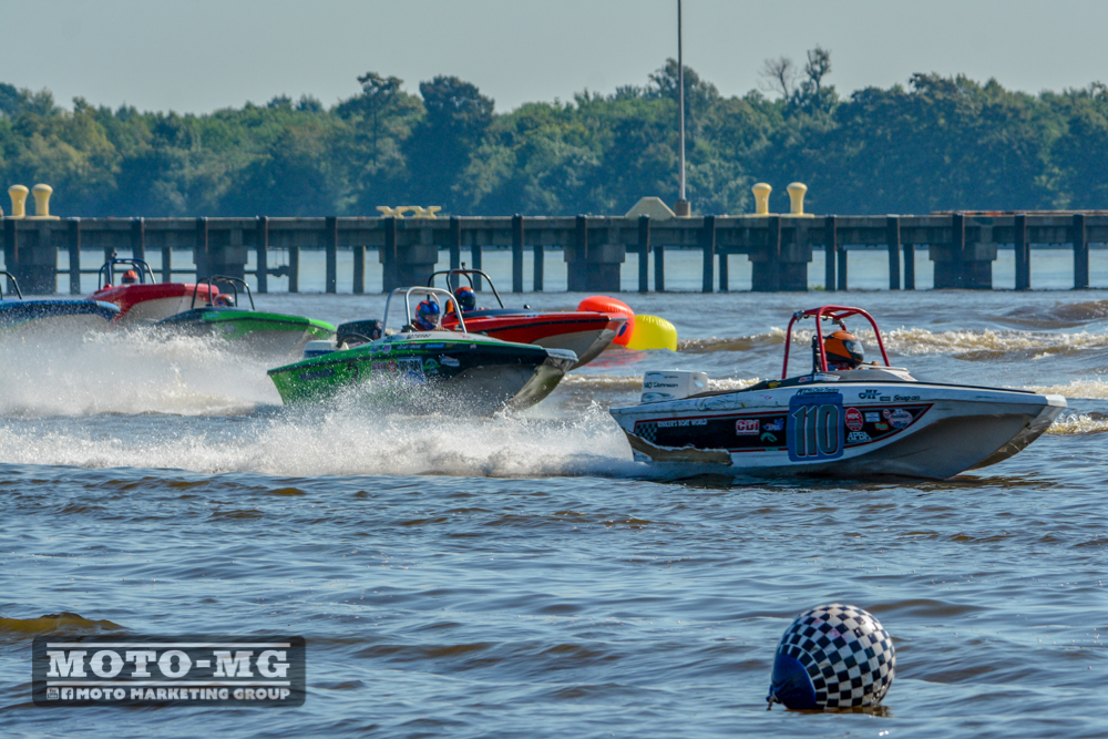 NGK F1 Powerboat Championship Orange, TX Tri Hulls 2018 MOTO Marketing Group-35