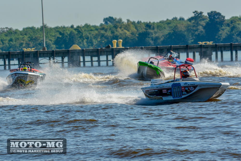 NGK F1 Powerboat Championship Orange, TX Tri Hulls 2018 MOTO Marketing Group-37