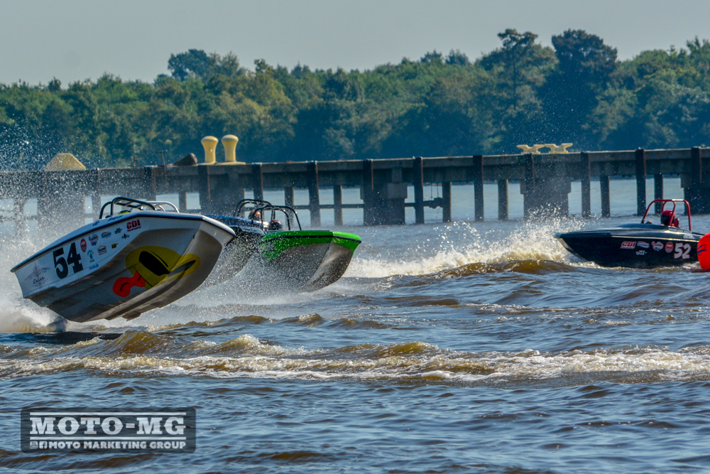 NGK F1 Powerboat Championship Orange, TX Tri Hulls 2018 MOTO Marketing Group-38