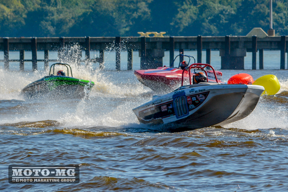 NGK F1 Powerboat Championship Orange, TX Tri Hulls 2018 MOTO Marketing Group-39