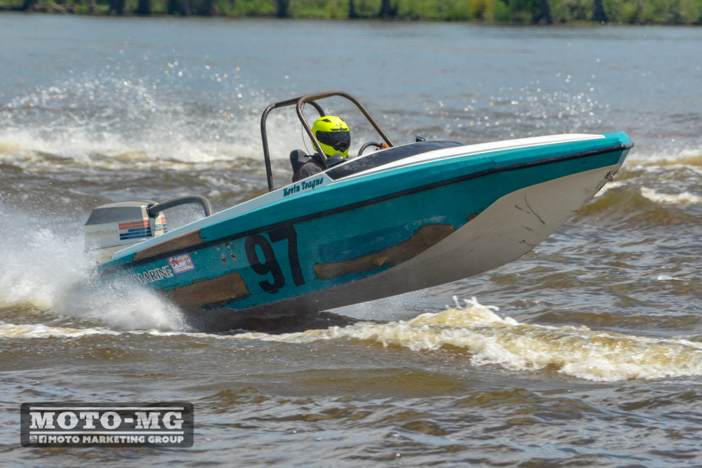 NGK F1 Powerboat Championship Orange, TX Tri Hulls 2018 MOTO Marketing Group-4