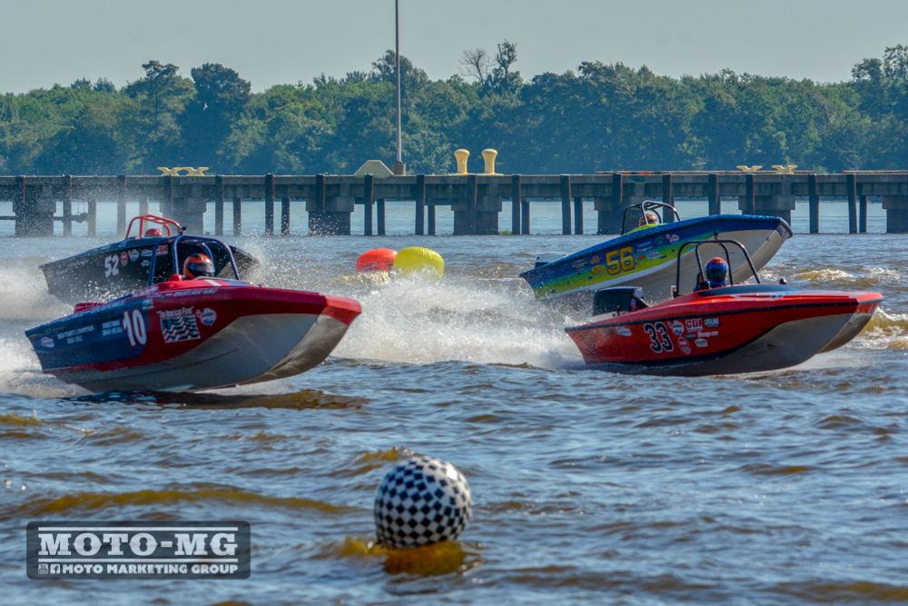 NGK F1 Powerboat Championship Orange, TX Tri Hulls 2018 MOTO Marketing Group-40