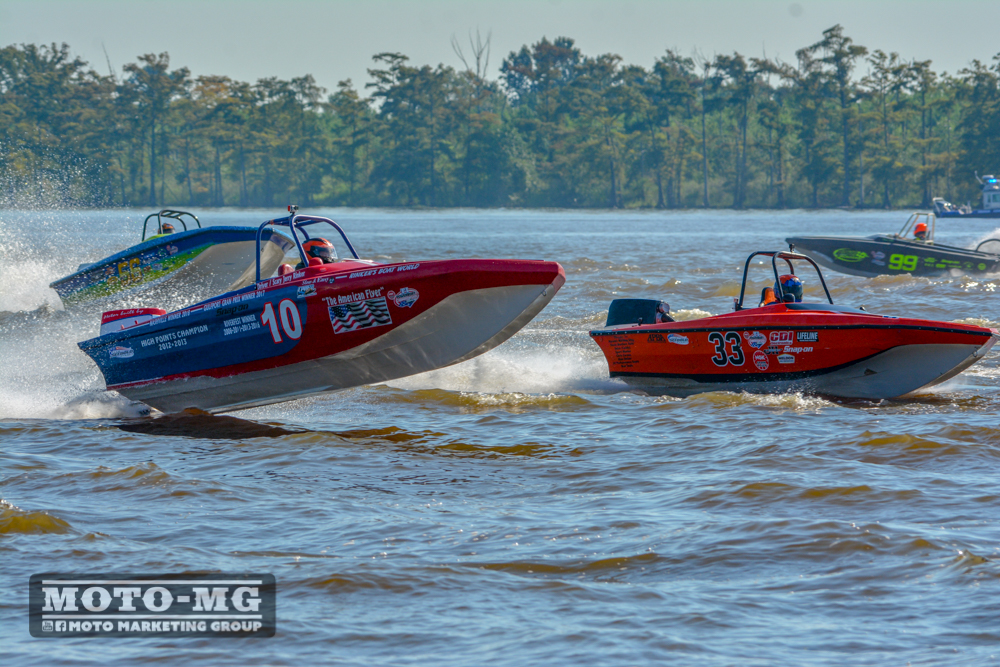NGK F1 Powerboat Championship Orange, TX Tri Hulls 2018 MOTO Marketing Group-41