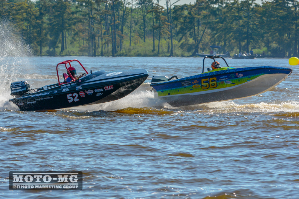 NGK F1 Powerboat Championship Orange, TX Tri Hulls 2018 MOTO Marketing Group-42