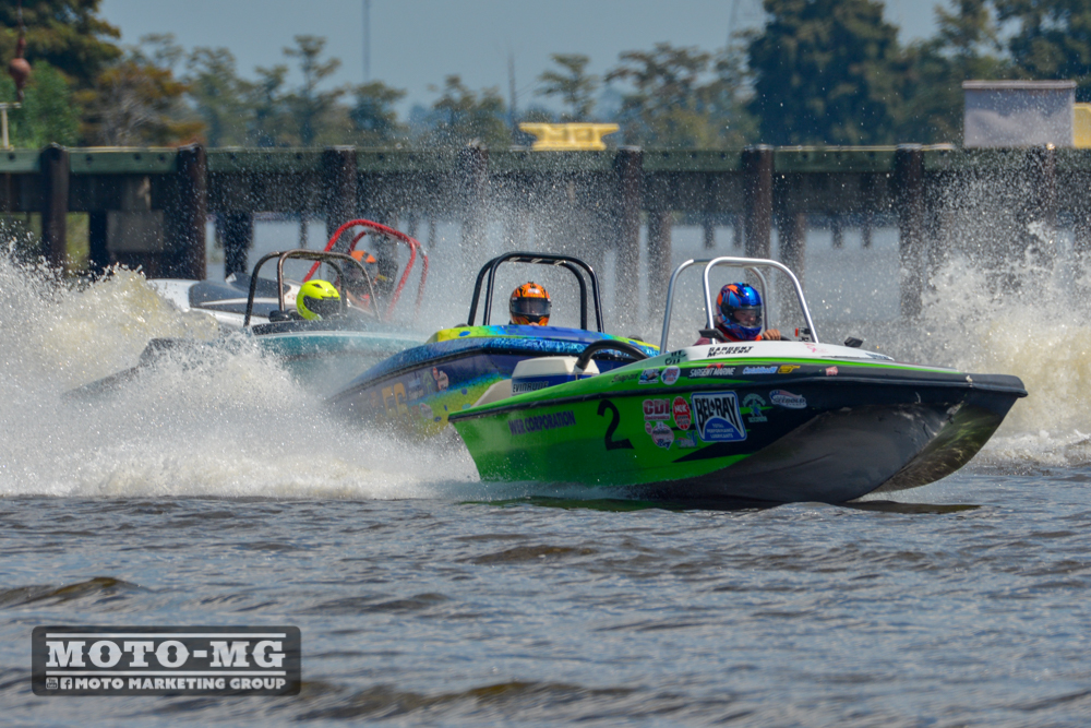 NGK F1 Powerboat Championship Orange, TX Tri Hulls 2018 MOTO Marketing Group-46