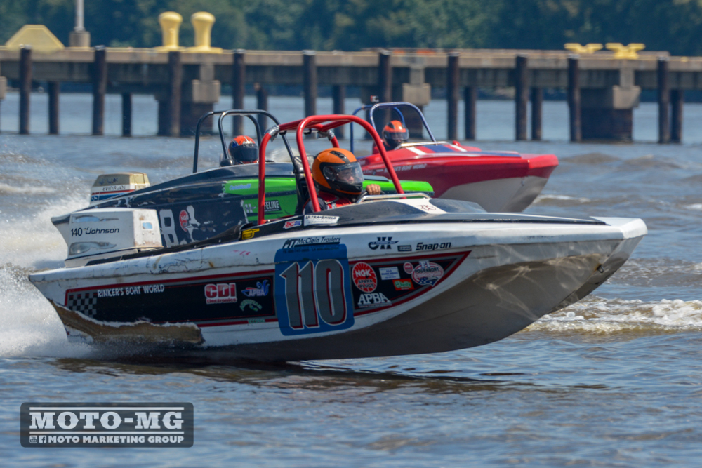 NGK F1 Powerboat Championship Orange, TX Tri Hulls 2018 MOTO Marketing Group-47