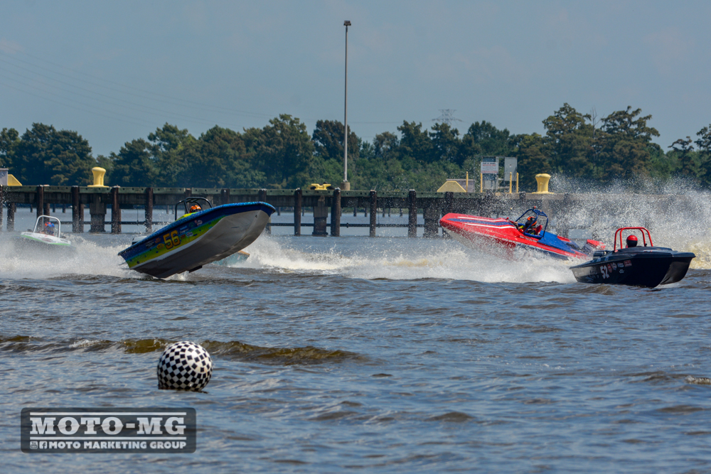 NGK F1 Powerboat Championship Orange, TX Tri Hulls 2018 MOTO Marketing Group-48
