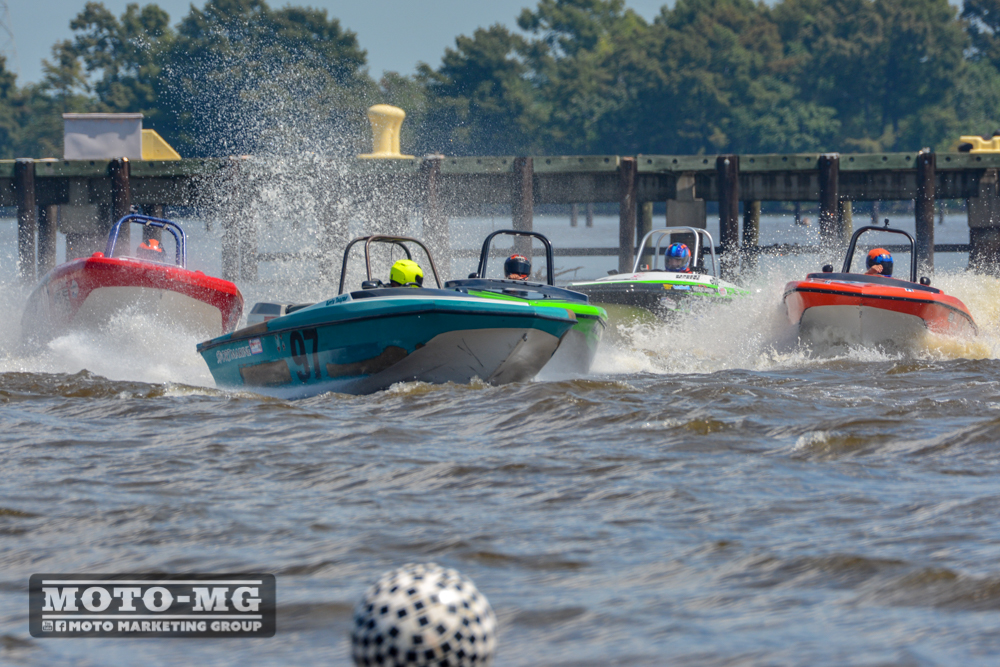 NGK F1 Powerboat Championship Orange, TX Tri Hulls 2018 MOTO Marketing Group-49