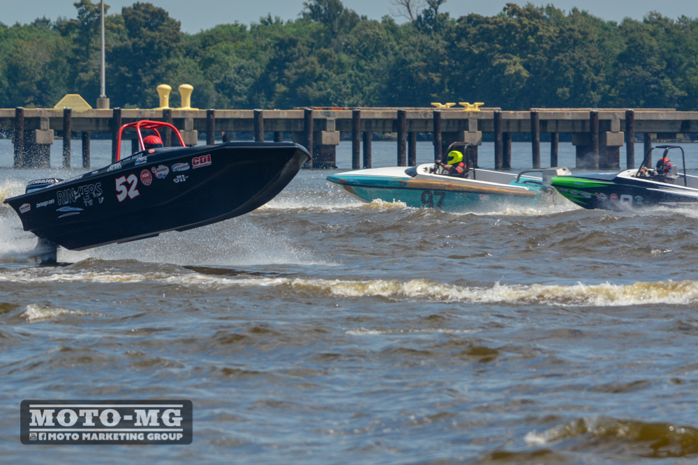 NGK F1 Powerboat Championship Orange, TX Tri Hulls 2018 MOTO Marketing Group-50