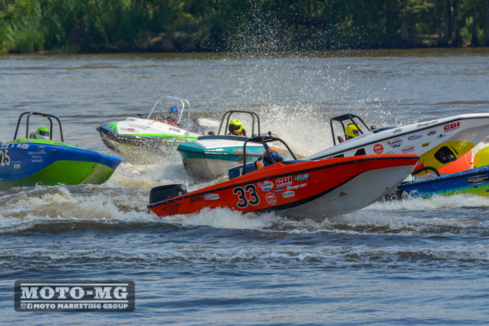 NGK F1 Powerboat Championship Orange, TX Tri Hulls 2018 MOTO Marketing Group-53
