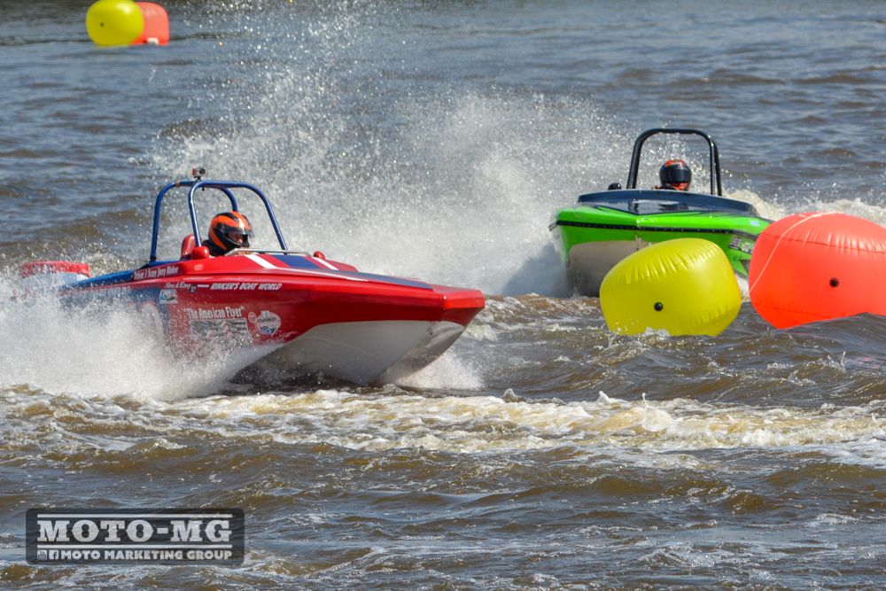 NGK F1 Powerboat Championship Orange, TX Tri Hulls 2018 MOTO Marketing Group-56