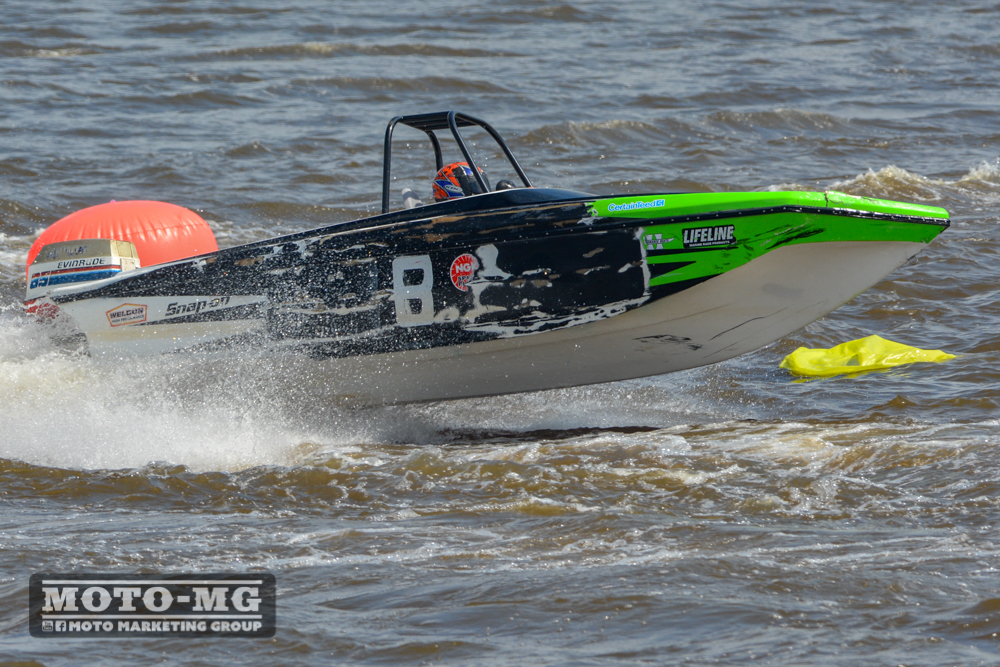 NGK F1 Powerboat Championship Orange, TX Tri Hulls 2018 MOTO Marketing Group-57