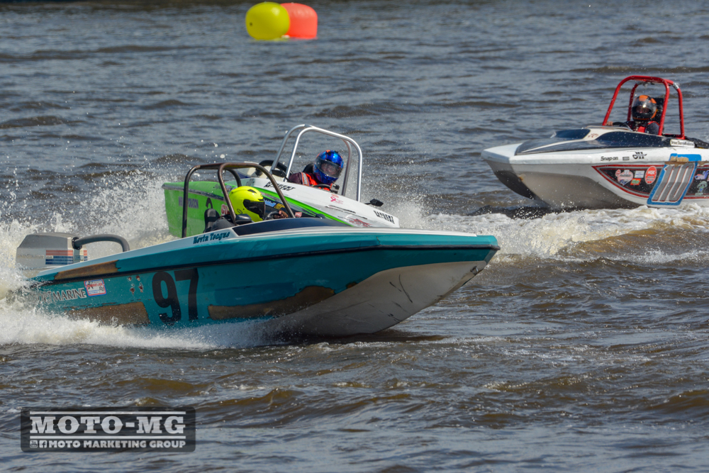 NGK F1 Powerboat Championship Orange, TX Tri Hulls 2018 MOTO Marketing Group-59