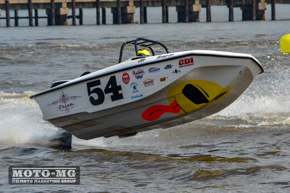 NGK F1 Powerboat Championship Orange, TX Tri Hulls 2018 MOTO Marketing Group-6