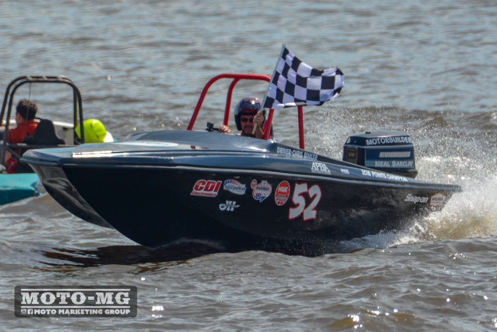 NGK F1 Powerboat Championship Orange, TX Tri Hulls 2018 MOTO Marketing Group-60