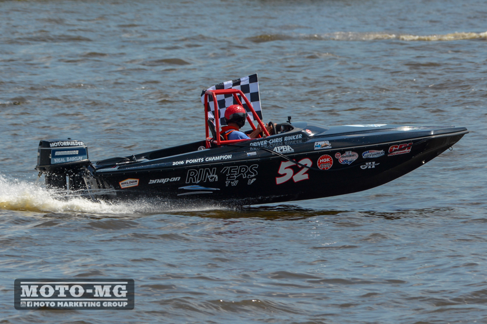 NGK F1 Powerboat Championship Orange, TX Tri Hulls 2018 MOTO Marketing Group-61