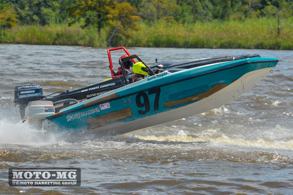 NGK F1 Powerboat Championship Orange, TX Tri Hulls 2018 MOTO Marketing Group-7