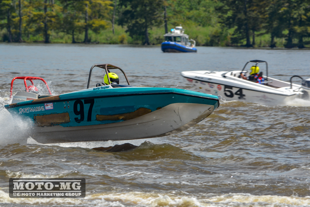 NGK F1 Powerboat Championship Orange, TX Tri Hulls 2018 MOTO Marketing Group-8